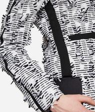 KARL LAGERFELD Karl Bouclé Jacket 9_f