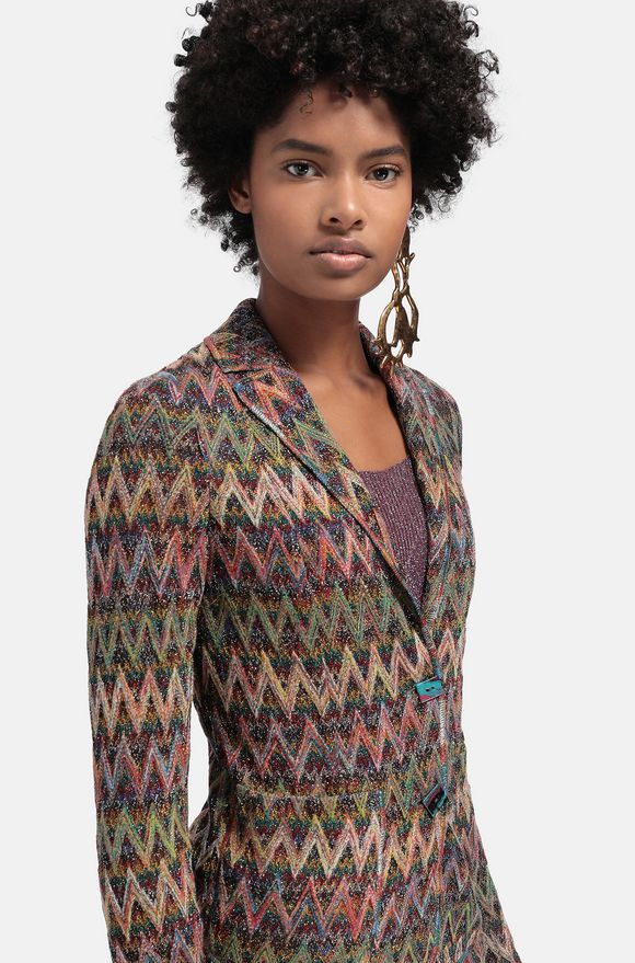 MISSONI Jacket  Woman