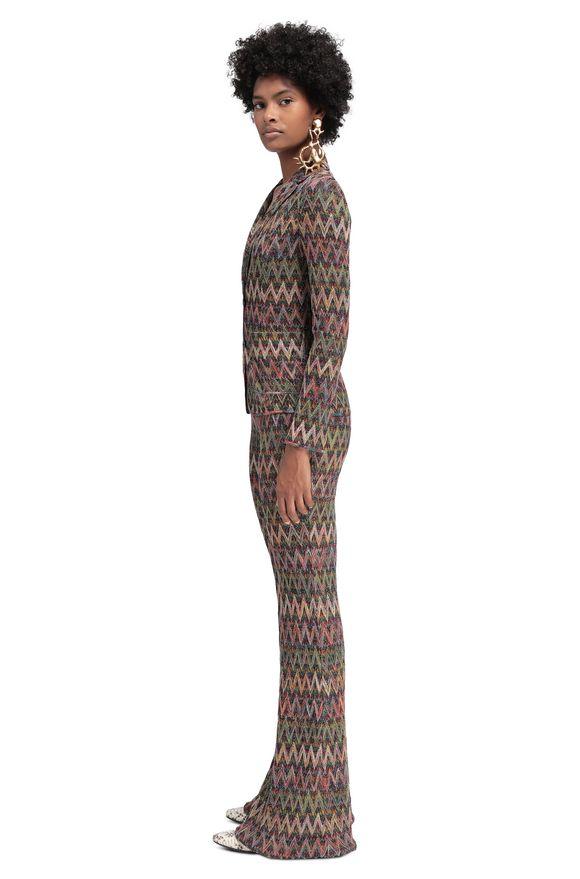 MISSONI Jacket Woman, Side view