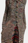MISSONI Trench coat Woman, Detail