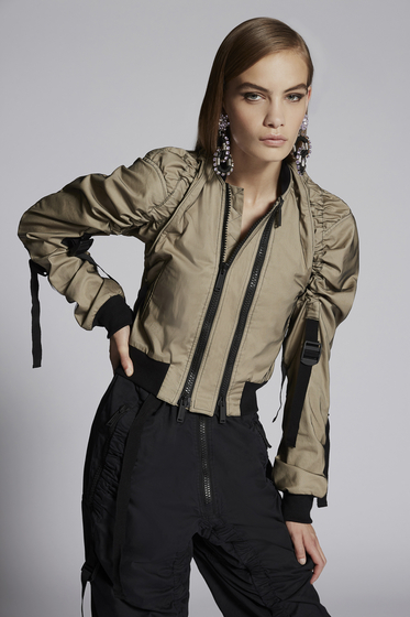DSQUARED2 Jacket Woman m