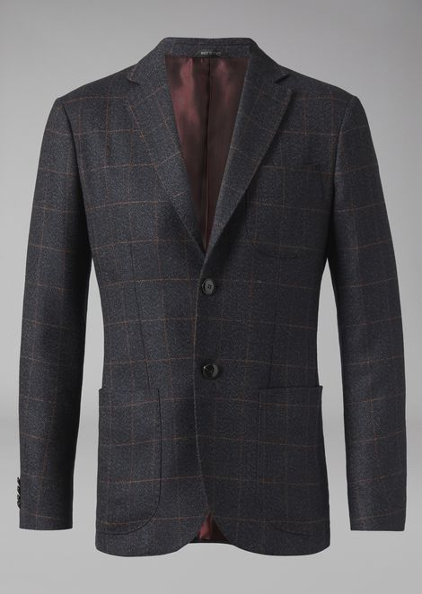 GIORGIO ARMANI Formal Jacket Man r