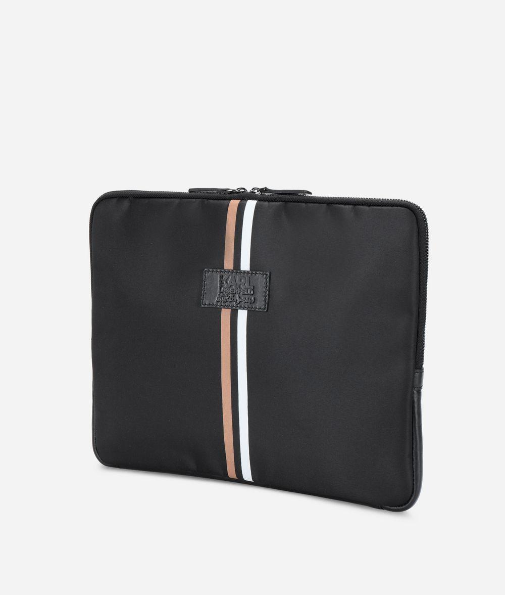 KARL LAGERFELD Sebastien Laptop Bag Pouch Man r