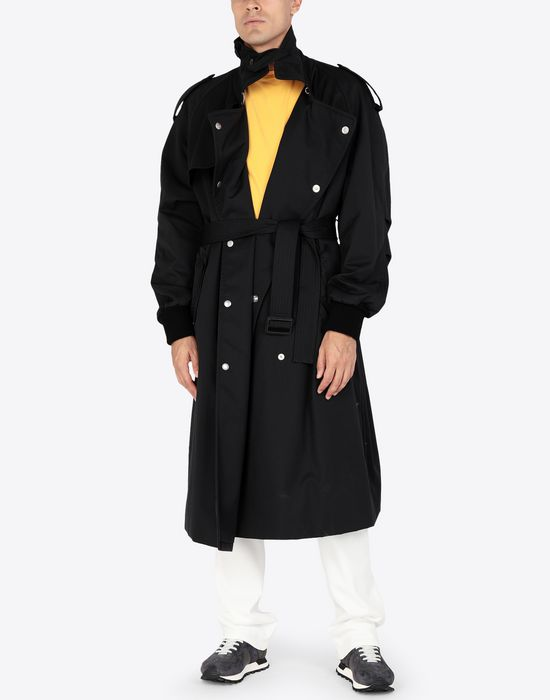 MAISON MARGIELA Trench coat Raincoat [*** pickupInStoreShippingNotGuaranteed_info ***] d