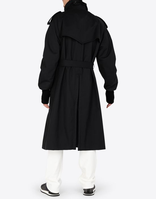 MAISON MARGIELA Trench coat Raincoat [*** pickupInStoreShippingNotGuaranteed_info ***] e