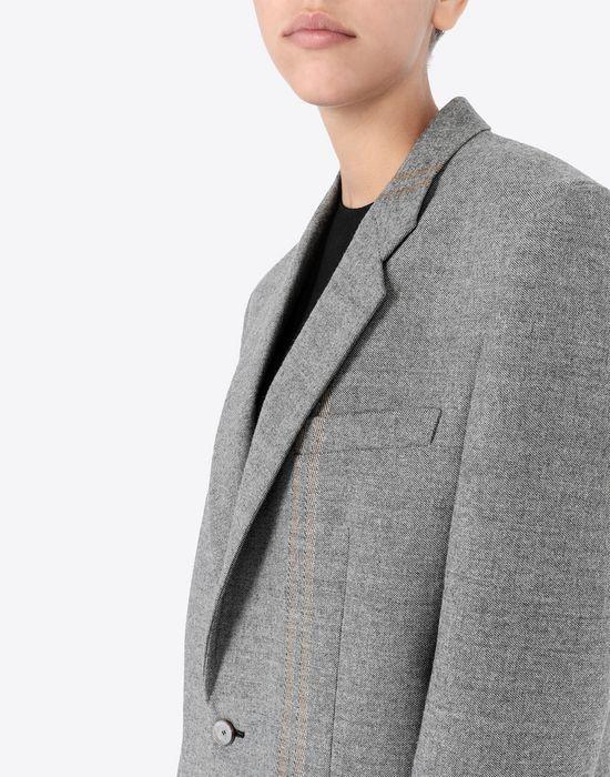 MAISON MARGIELA Smoking jacket Blazer [*** pickupInStoreShipping_info ***] a