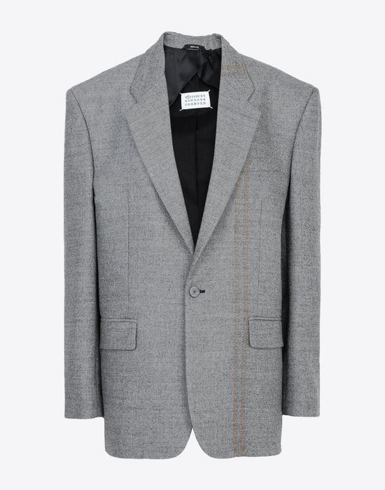 MAISON MARGIELA Smoking jacket Blazer [*** pickupInStoreShipping_info ***] f
