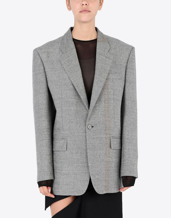 MAISON MARGIELA Smoking jacket Blazer [*** pickupInStoreShipping_info ***] r