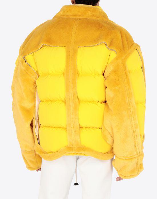 MAISON MARGIELA Décortiqué puffer jacket Jacket [*** pickupInStoreShippingNotGuaranteed_info ***] e