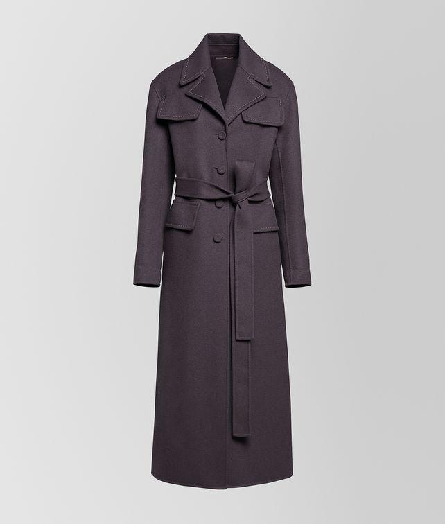 BOTTEGA VENETA QUESTCHE DOUBLE CASHMERE COAT Outerwear and Jacket [*** pickupInStoreShipping_info ***] fp