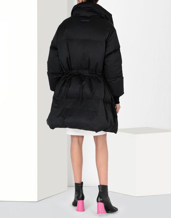 MM6 MAISON MARGIELA Oversized puffed nylon sports jacket Mid-length jacket [*** pickupInStoreShipping_info ***] d
