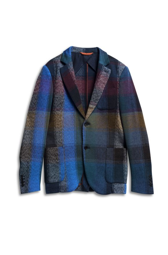 MISSONI Jacket  Man