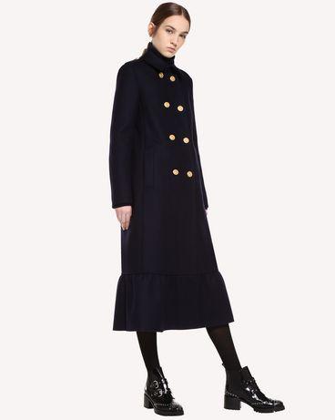 REDValentino QR0CA1S52LC B01 Coat Woman d