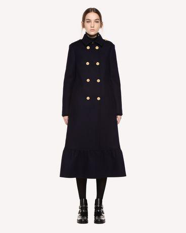 REDValentino QR0CA1S52LC B01 Coat Woman f