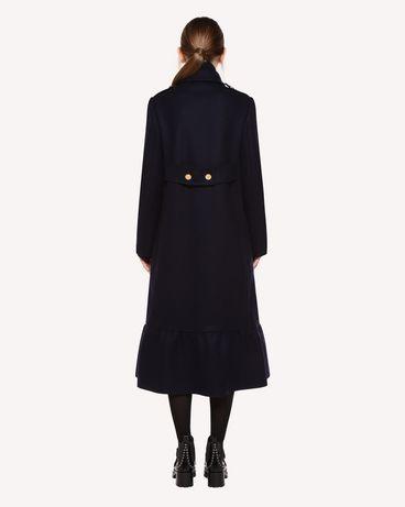 REDValentino QR0CA1S52LC B01 Coat Woman r