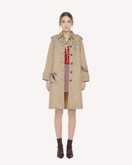 REDValentino 大衣 女士 QR3CH0D72R3 191 f