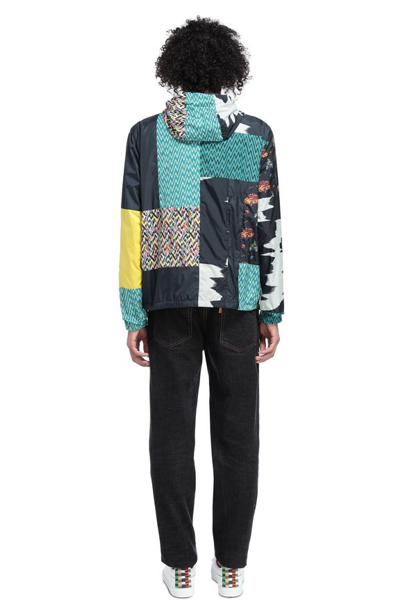 MISSONI Bomber Black Man