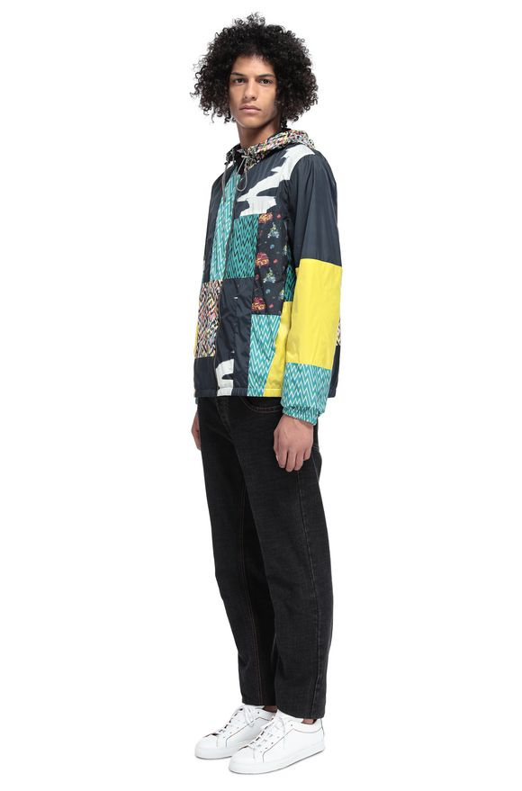 MISSONI Bomber Man, Side view