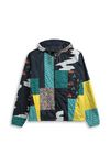 MISSONI Bomber Man, Frontal view