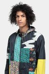 MISSONI Bomber Man, Detail