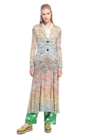 MISSONI Long cardigan Woman m
