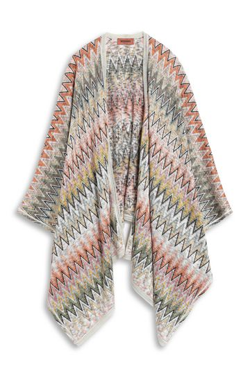 MISSONI Wickelmantel Damen m
