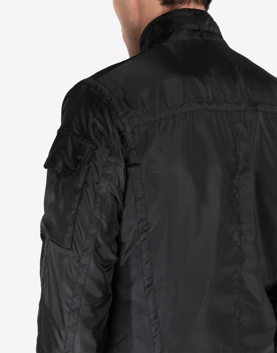 MAISON MARGIELA Nylon sports jacket Jacket [*** pickupInStoreShippingNotGuaranteed_info ***] b