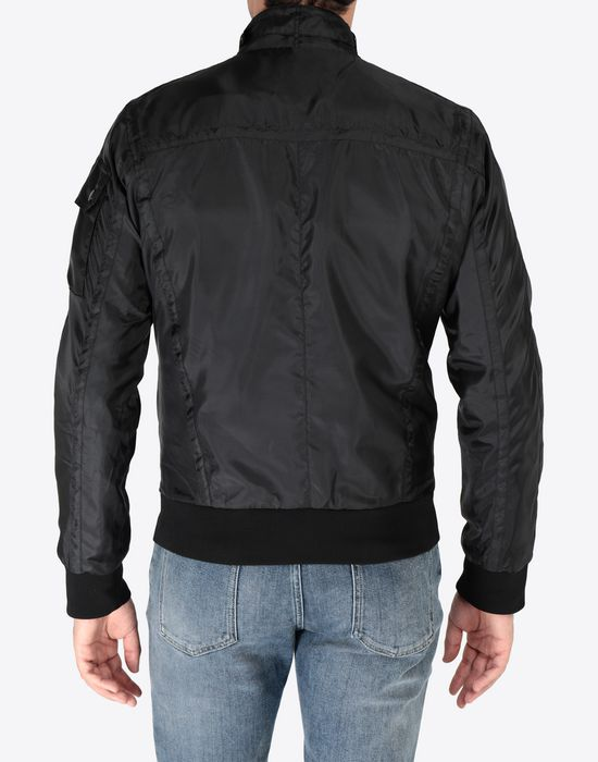 MAISON MARGIELA Nylon sports jacket Jacket [*** pickupInStoreShippingNotGuaranteed_info ***] e