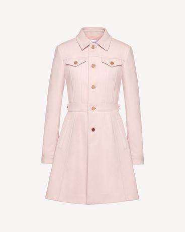 REDValentino QR0CA1V50NA N17 Coat Woman a