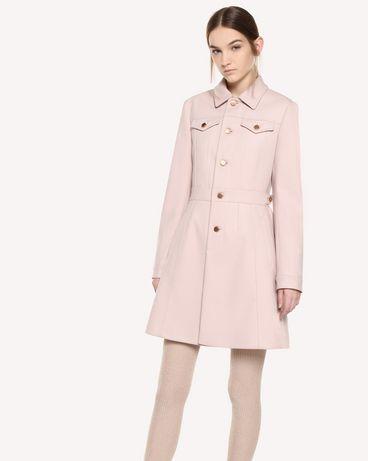 REDValentino QR0CA1V50NA N17 Coat Woman d