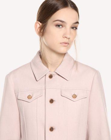 REDValentino QR0CA1V50NA N17 Coat Woman e