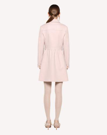 REDValentino QR0CA1V50NA N17 Coat Woman r