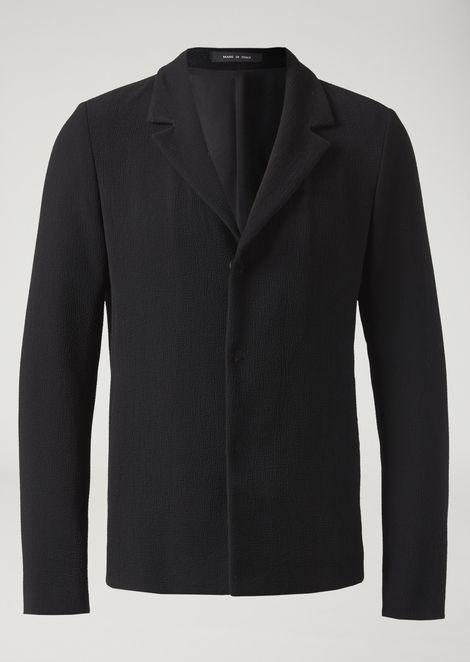 EMPORIO ARMANI Casual Jacket Man r