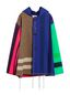 Marni Coat in yarn-dyed wool Woman - 2