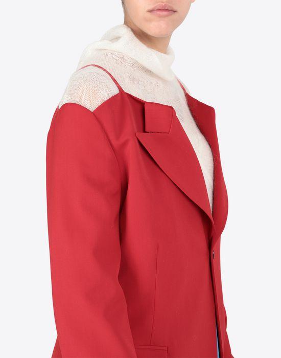 MAISON MARGIELA Décolleté jacket Blazer [*** pickupInStoreShipping_info ***] a
