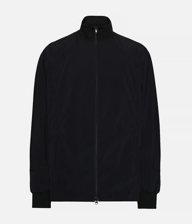 Y-3 Luxe Track Jacket