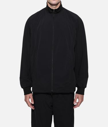 Y-3 Track top Man Y-3 Luxe Track Jacket r