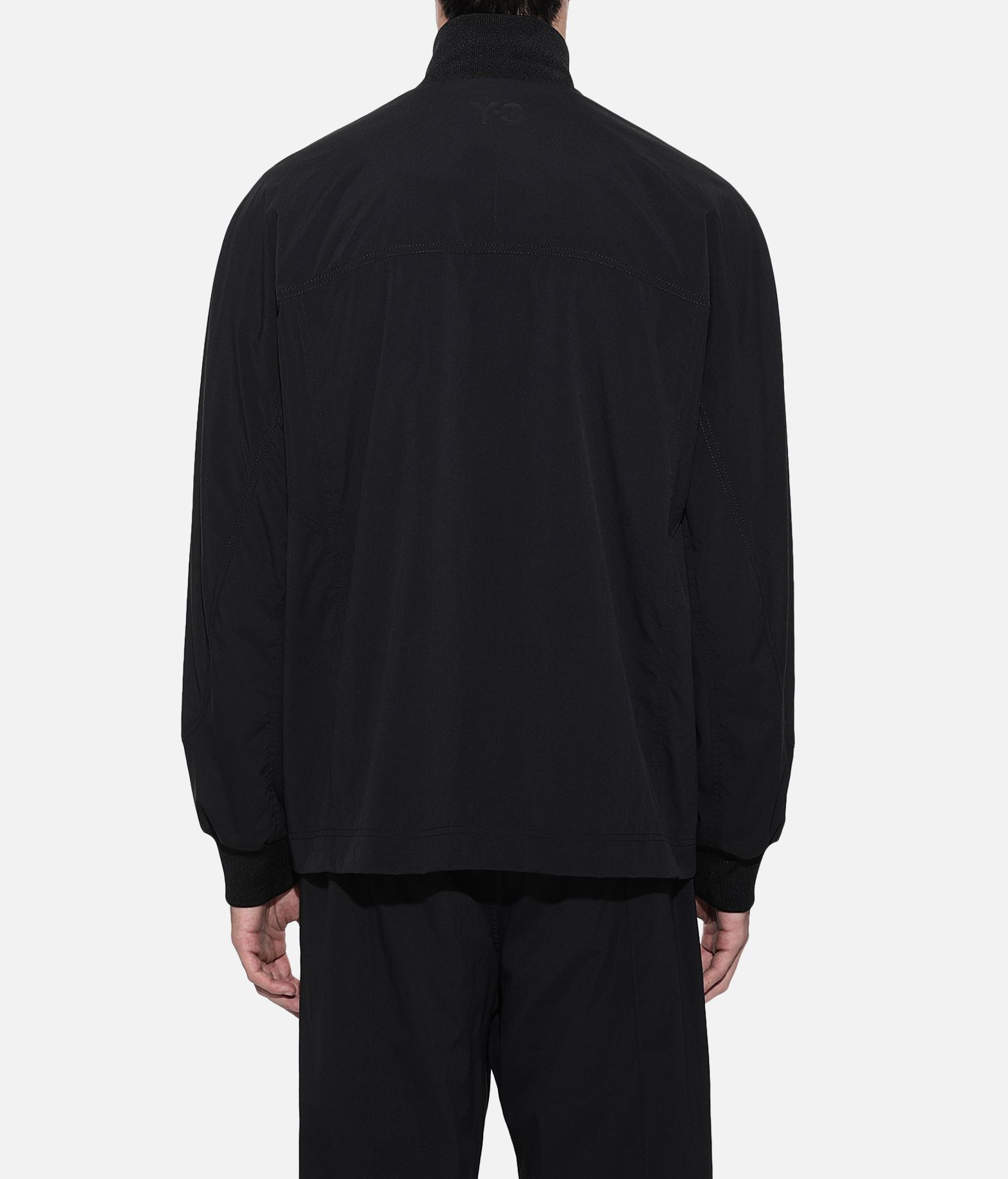 Y-3 Y-3 Luxe Track Jacket Track top Man d