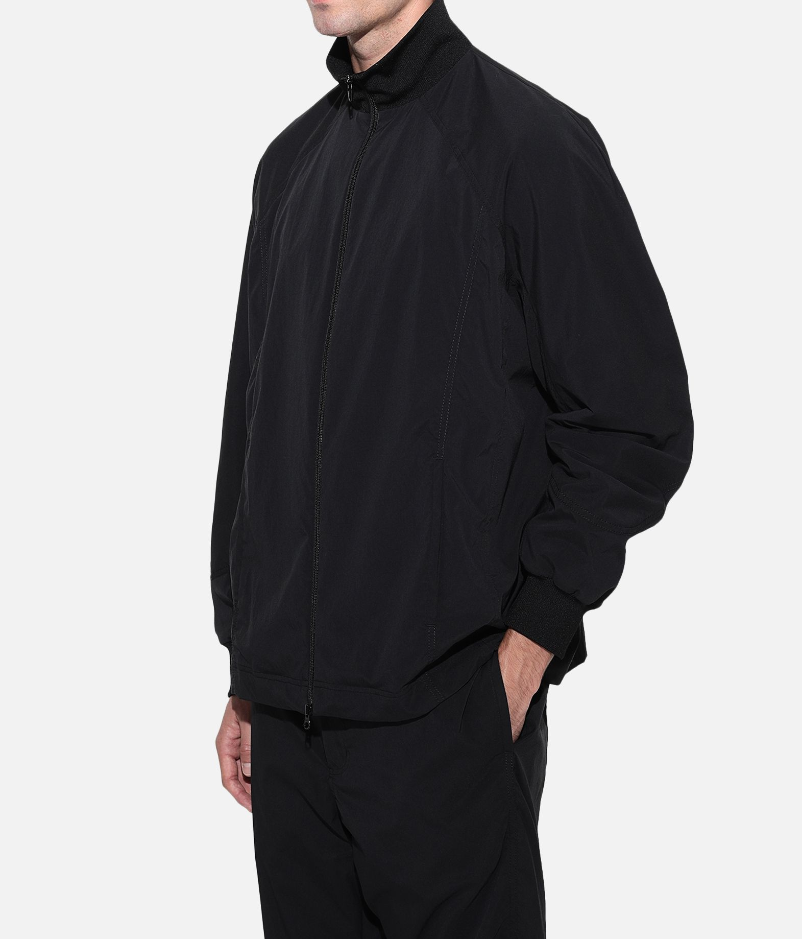 Y-3 Y-3 Luxe Track Jacket Track top Man e