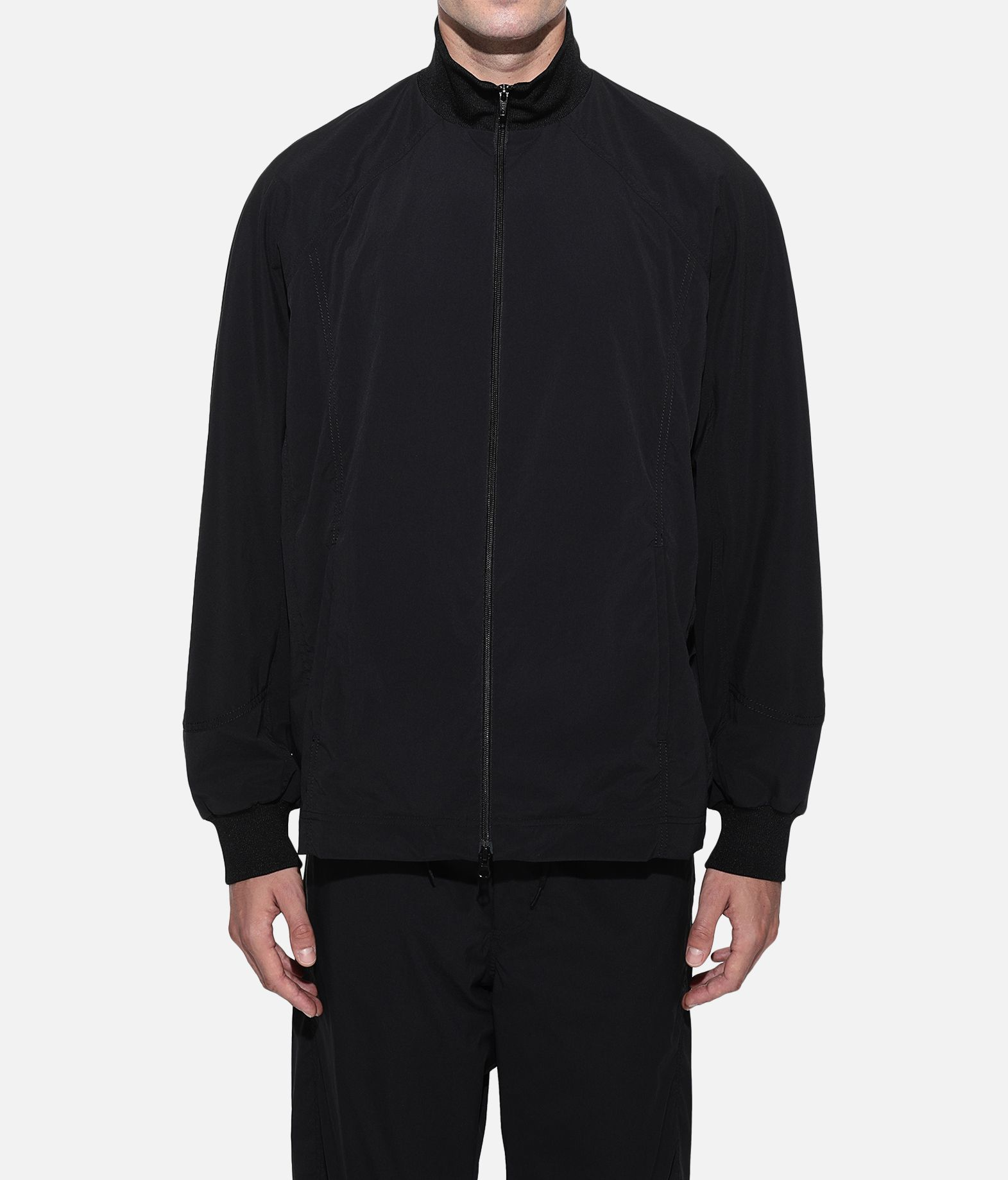 Y-3 Y-3 Luxe Track Jacket Track top Man r