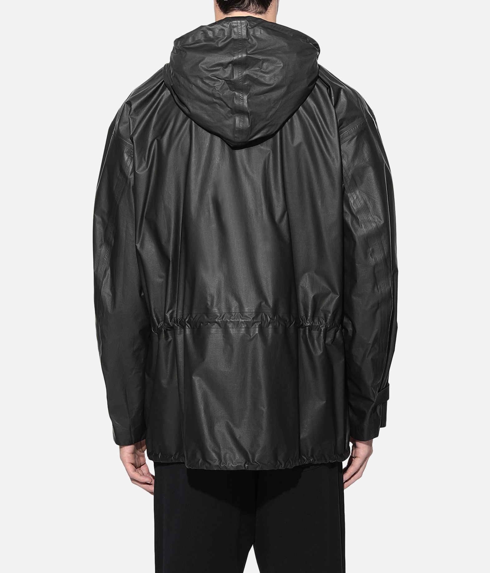 Y-3 Y-3 GORE-TEX Utility Hoodie Jacket  Raincoat Man d