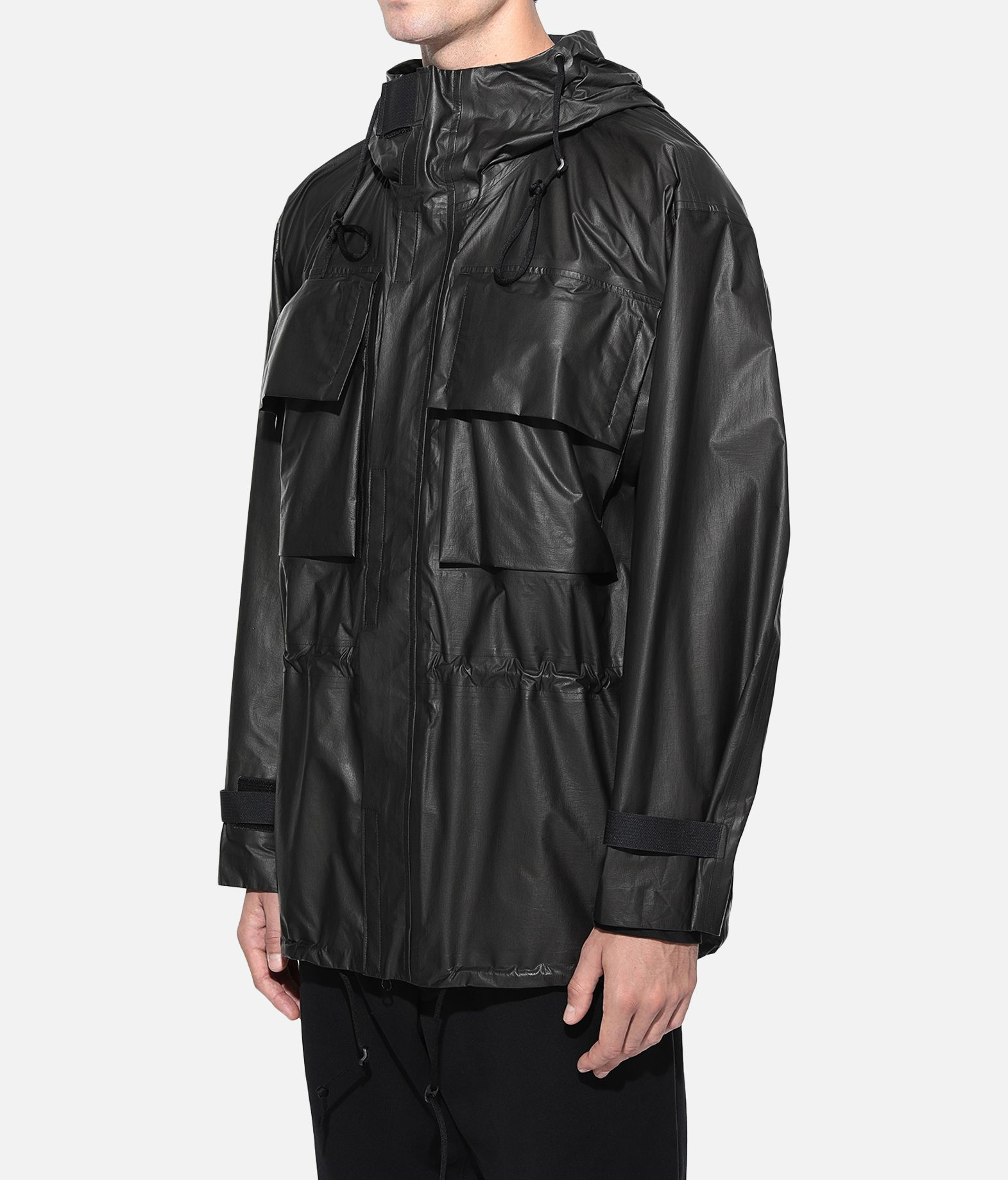Y-3 Y-3 GORE-TEX Utility Hoodie Jacket  Raincoat Man e
