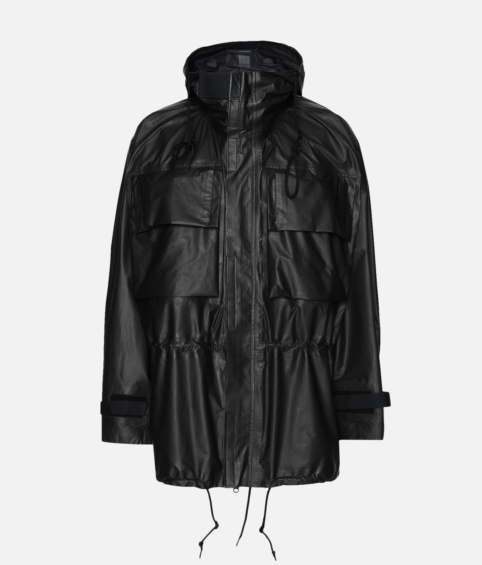 Y-3 Y-3 GORE-TEX Utility Hoodie Jacket  Raincoat Man f