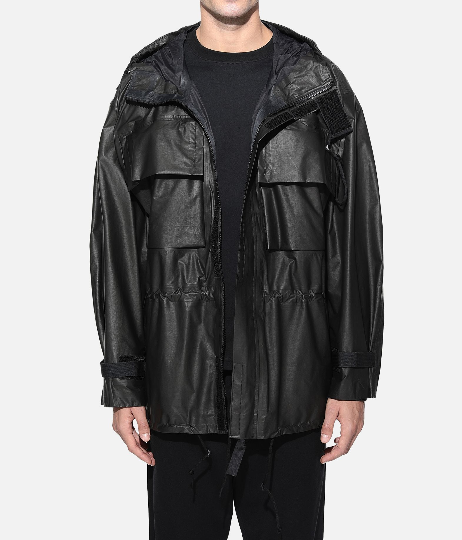 Y-3 Y-3 GORE-TEX Utility Hoodie Jacket  Raincoat Man r