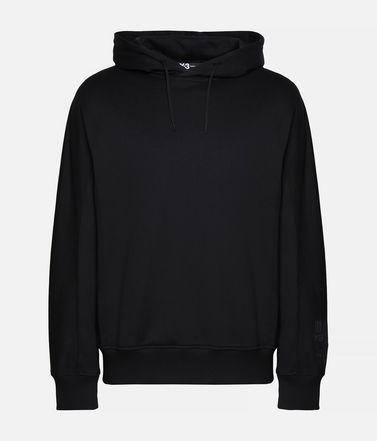 Y-3 New Classic Hoodie