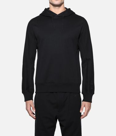 Y-3 Hooded Track Top Man Y-3 New Classic Hoodie  r