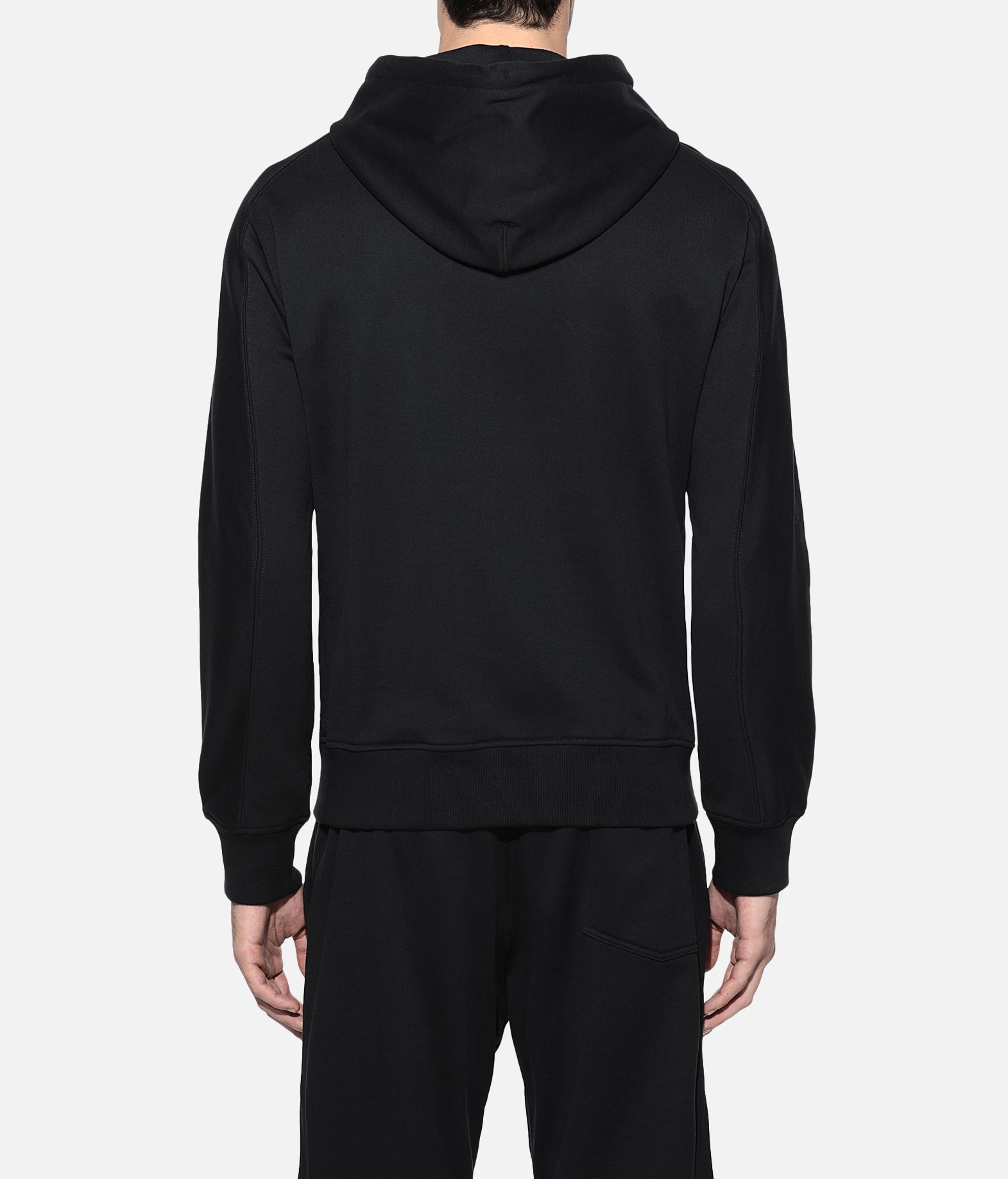 Y-3 Y-3 New Classic Hoodie  Hooded Track Top Man d