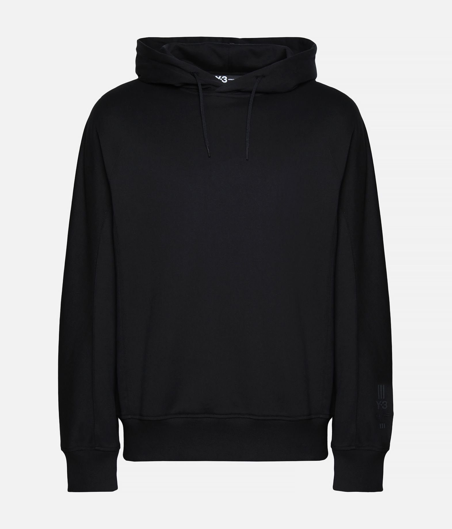 Y-3 Y-3 New Classic Hoodie  Hooded Track Top Man f
