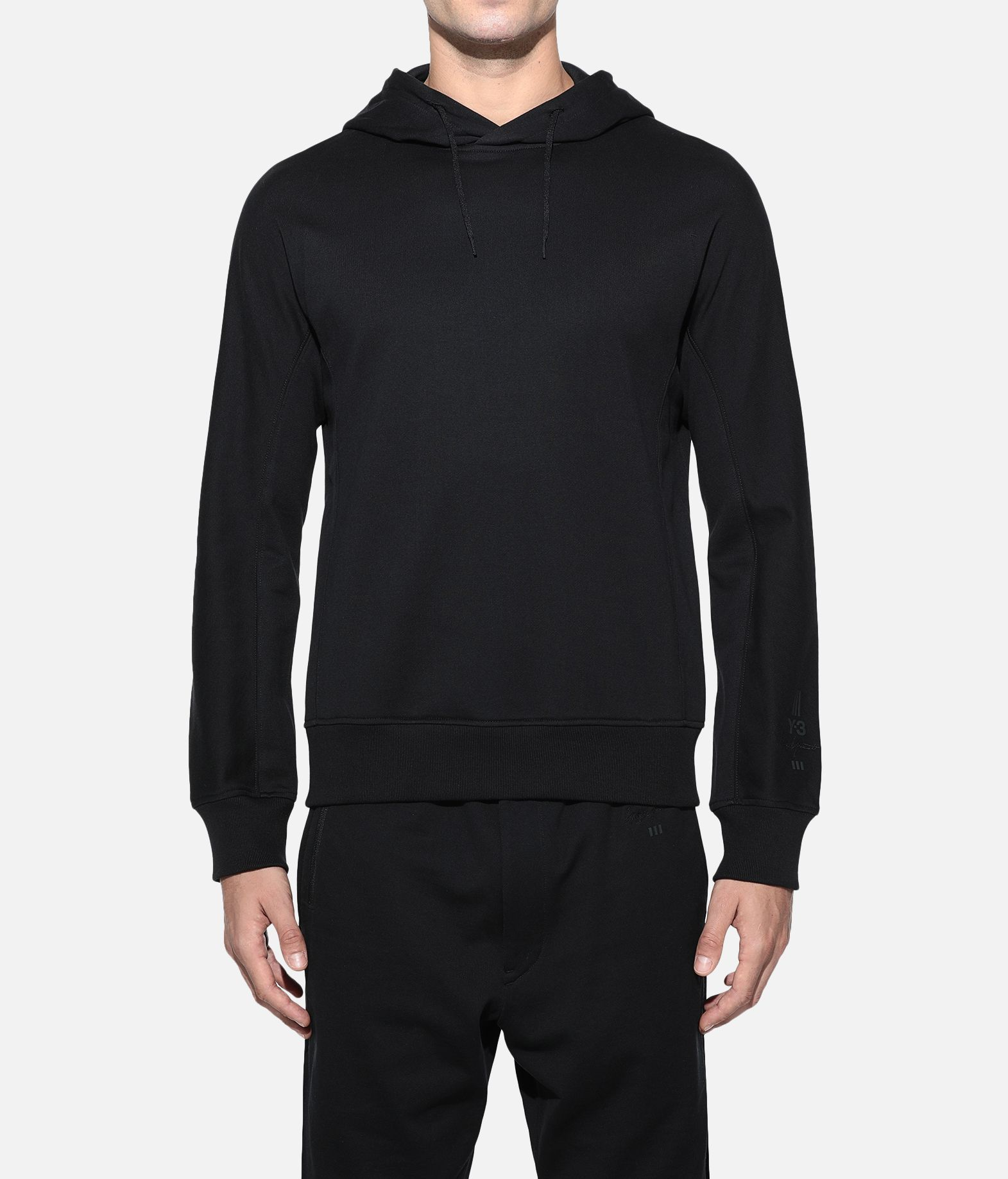 Y-3 Y-3 New Classic Hoodie  Hooded Track Top Man r