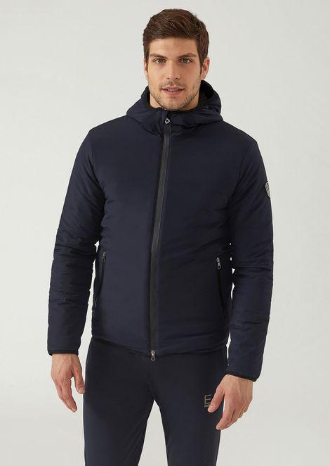Men  s Puffer Jackets   Emporio Armani  a580658cc31